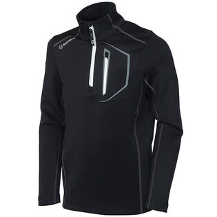 Junior Boys' [8-16] Nixon 1/4-Zip Top