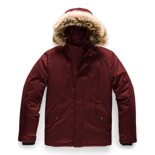 Junior Girls' [7-20] Greenland Down Parka