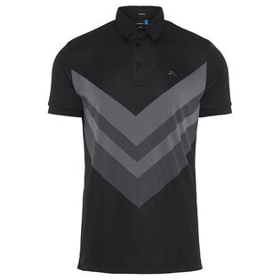 Men's Ace TX Jacquard Polo