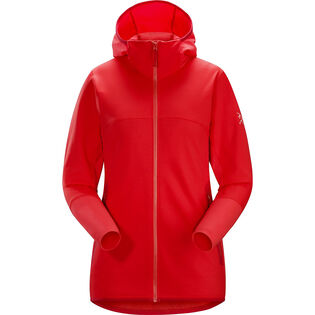 Women's Maeven Hoody Jacket