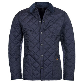 Men's Heritage Liddesdale® Quilted Jacket