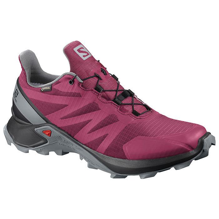 Chaussures de course sur sentiers Supercross GTX® pour femmes