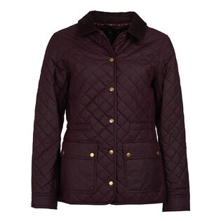 Women's Penshaw Waxed Jacket