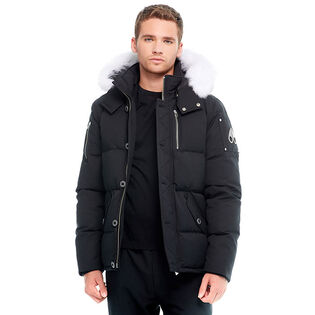 Men's 3Q Down Jacket