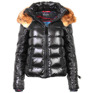 Women's Shine Quilted Jacket