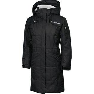 Junior Girls' Misty Ski Jacket
