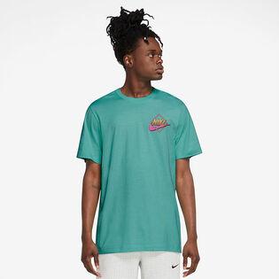 T-shirt Sportswear Throwback pour hommes