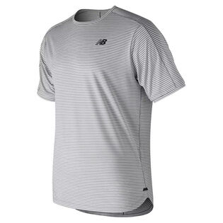 T-shirt Q Speed Shadow pour hommes