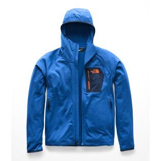 Men's Borod Hoodie Jacket