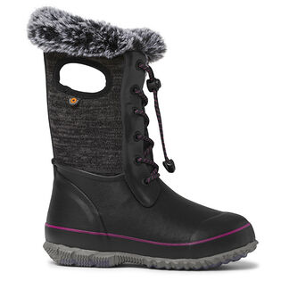 Juniors' [13-6] Arcata Knit Boot