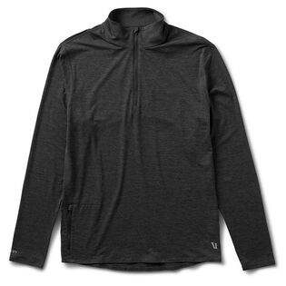 Men's Ease Performance Half-Zip Top
