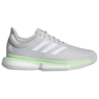 Women's SoleCourt Boost Tennis Shoe