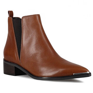 Women's Yale Pointy Toe Chelsea Boot