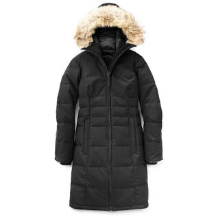 Women's Pembina Coat