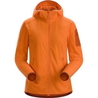 Women's Delta LT Hoody Jacket