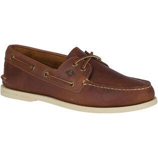 Men's Authentic Original Richtown Boat Shoe