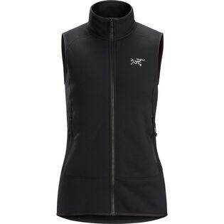 Women's Kyanite Vest (Past Seasons Colours On Sale)