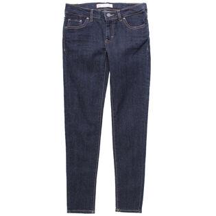 Junior Girls' [7-16] 710 Super Skinny Fit Jean