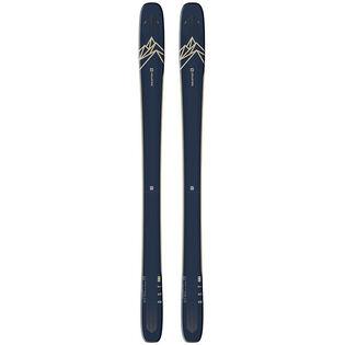 QST 99 Ski [2020]