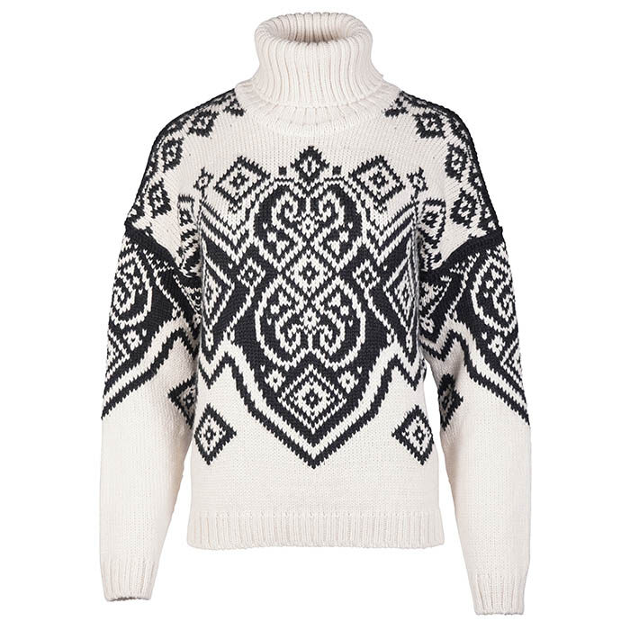 Women's Falun Sweater