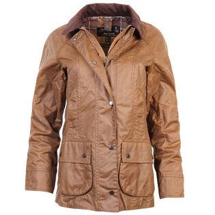 Women's Beadnell® Waxed Jacket