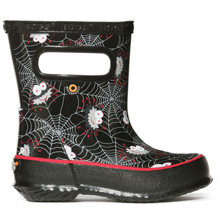 Babies' [4-10] Spiders Skipper Rain Boot