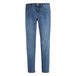 Junior Girls' [7-16] 710 Super Skinny Jean