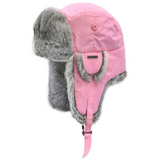 Rabbit Aviator Hat