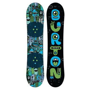 Kids' Chopper® 110 Snowboard [2019]
