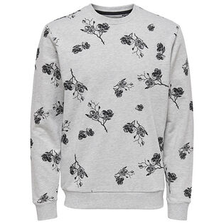 Men's Onstippo Crew Sweatshirt