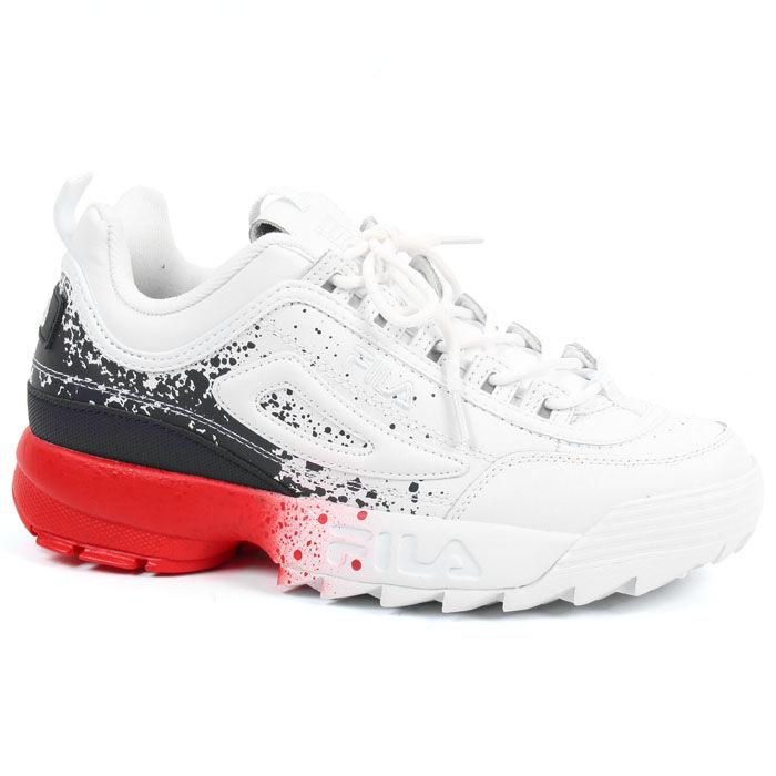 Men's Disruptor 2 Splatter Shoe