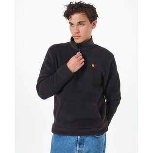 Men's EcoLoft Quarter-Zip Top
