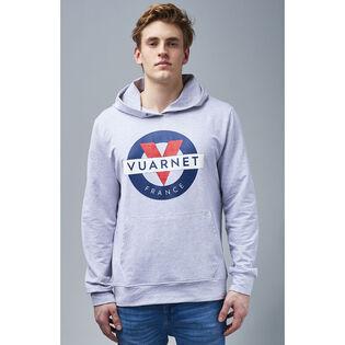 Men's Classic Pullover Hoodie