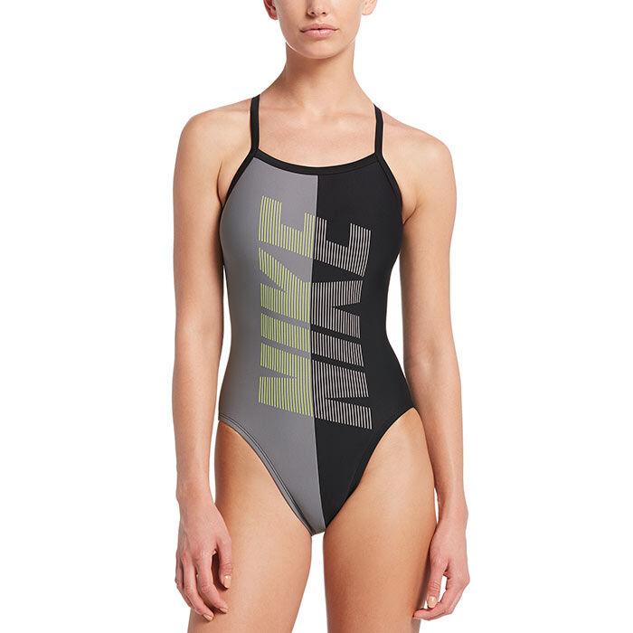 Maillot de bain une pièce à dos nageur Rift pour femmes