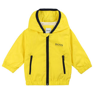 Boys' [18M-3Y] Packable Windbreaker Jacket