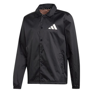Men's Athletics Pack Coaches Jacket