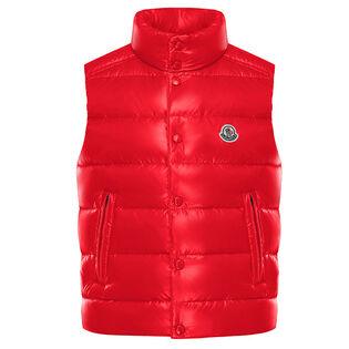 Boys' [4-6] Tib Vest
