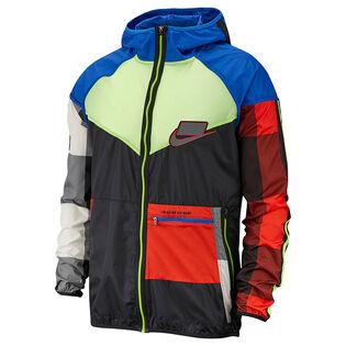 Men's Packable Running Jacket