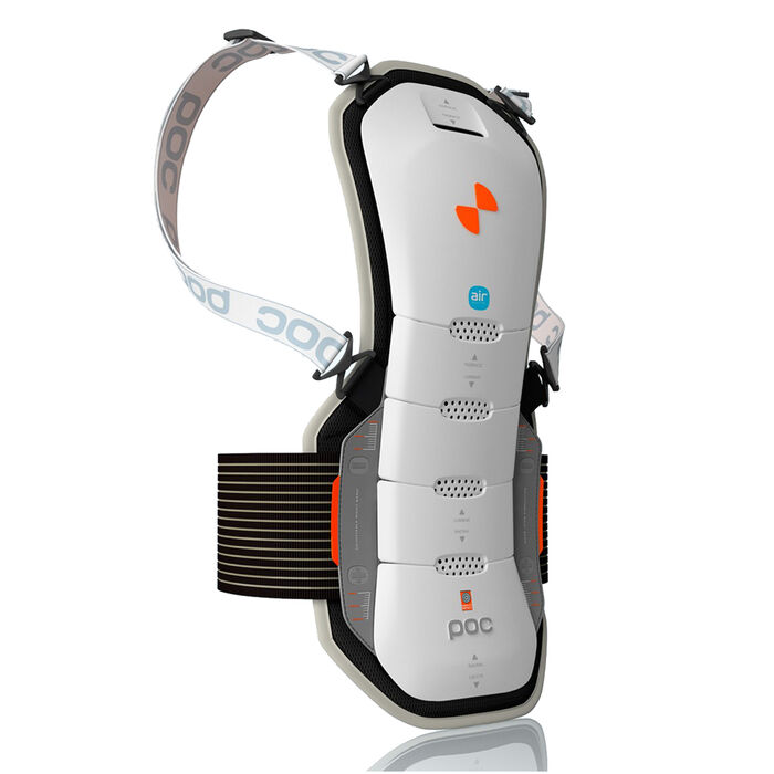 Protecteur Spine Ergo