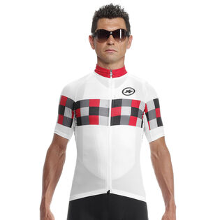 Men's Ss.Grandprix_Evo8 Cycling Jersey