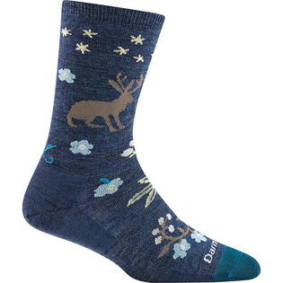 Women's Folktale Crew Light Sock