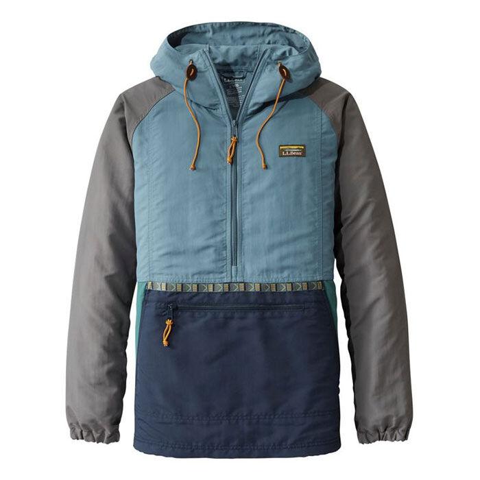 Men's Mountain Classic Anorak Jacket
