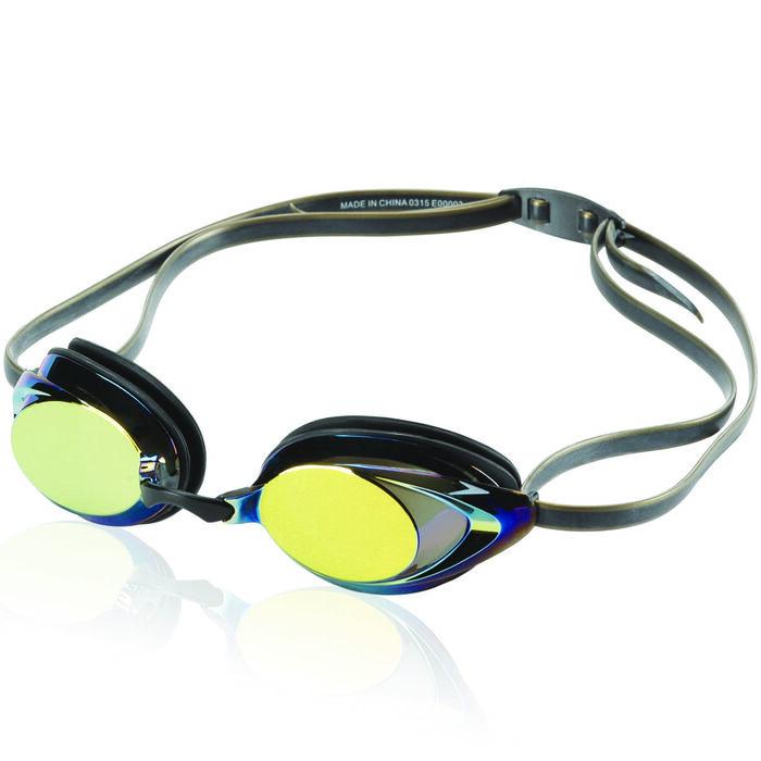 Vanquisher 2.0 Mirrored Swim Goggle