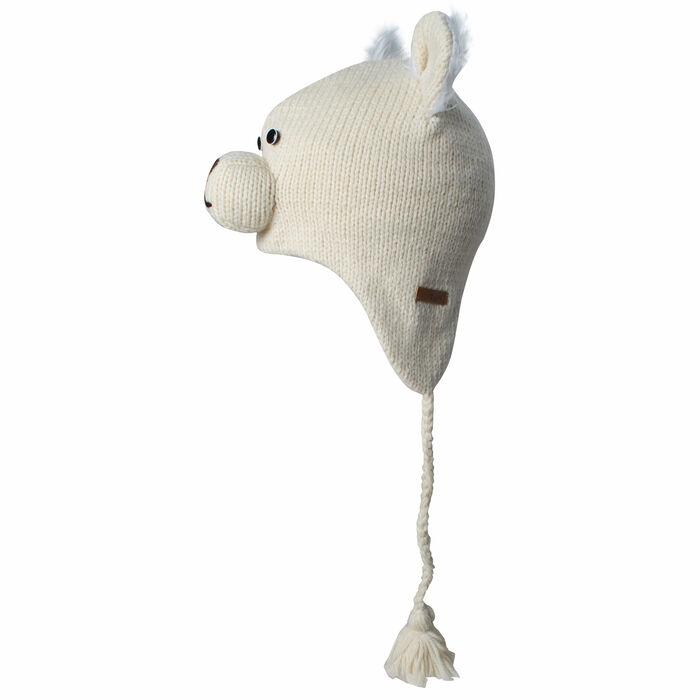 Women's Wwf Polar Bear Hat