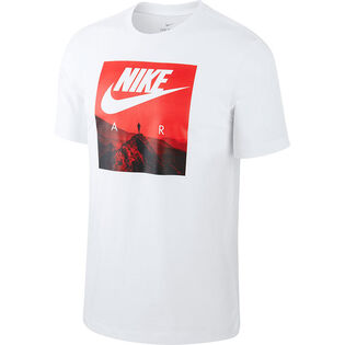 Men's Air Photo T-Shirt