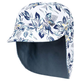 Girls' [2-6] Come And Go Reveresible Swim Hat