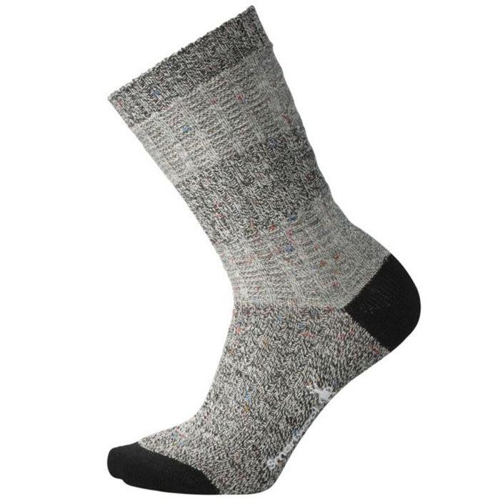 Women's Premium Diamond Bella Crew Sock