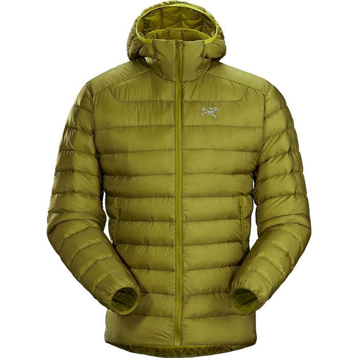 Men's Cerium LT Hoody Jacket