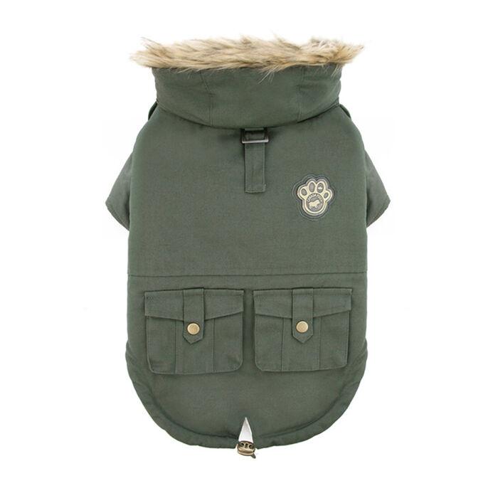 Army Parka Dog Jacket Size 16 Sporting Life Online