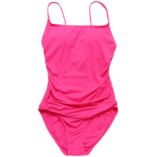 Women's Live In Colour Maillot Swimsuit